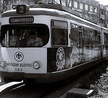 Tramvay by rasim1
