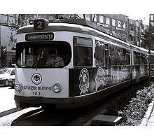 Tramvay Photographic Print
