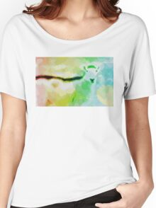 Easter Sheep Women's Relaxed Fit T-Shirt