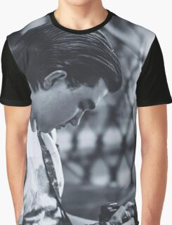 owen saunders shirt Graphic T-Shirt