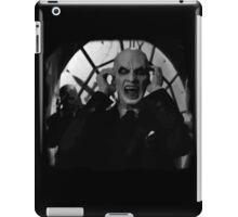Explode (TSHIRT) iPad Case/Skin