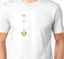 Mantis Trio Unisex T-Shirt