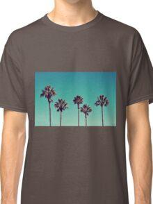 California Palm Trees Classic T-Shirt