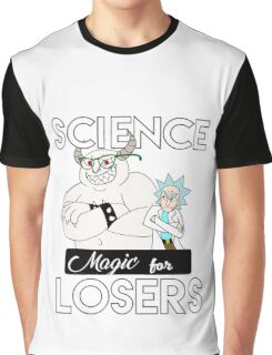 Magic for Losers Graphic T-Shirt