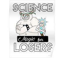 Magic for Losers Poster