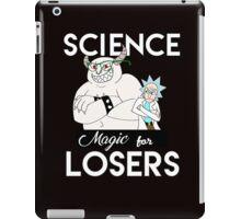 Magic for Losers iPad Case/Skin