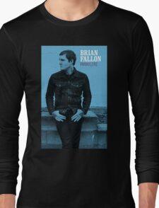BRIAN FALLON -PAINKILLERS- Long Sleeve T-Shirt