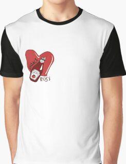 Sauce Boss Graphic T-Shirt