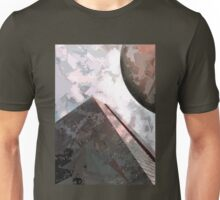 Galactic Tensions Unisex T-Shirt