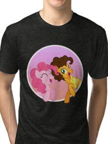 Pinkie Sandwich Tri-blend T-Shirt