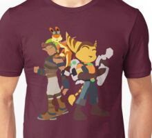 Playstation Duo Teams! Unisex T-Shirt