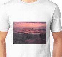 Sunrise, Boca Grande, Florida, USA, As Is Unisex T-Shirt