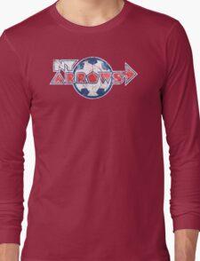 New York Arrows Jersey Long Sleeve T-Shirt