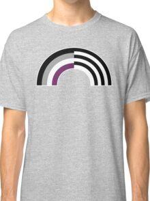 Hetero-asexual Classic T-Shirt