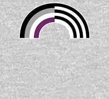 Hetero-asexual Unisex T-Shirt