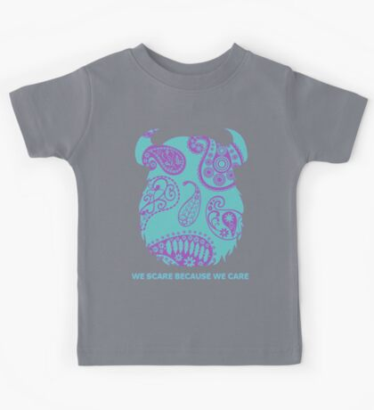 Sulley - Monsters Inc. Kids Tee