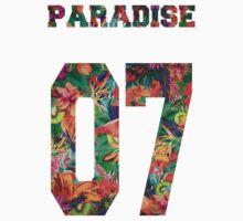 PARADISE 07 by AGRIPOLARE