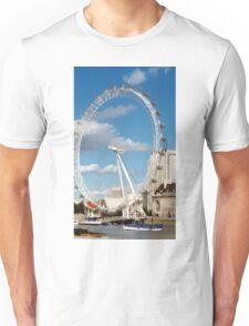 Impressionist Eye Unisex T-Shirt