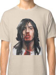Andrew WK Classic T-Shirt