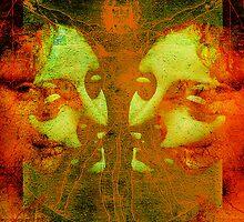 Leonardo's Mysteries by ganechJoe