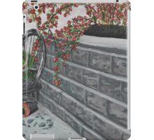 Garden Wall iPad Case/Skin