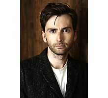 David Tennant 2 Photographic Print
