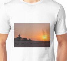 Early Morning at Boca Grande Unisex T-Shirt