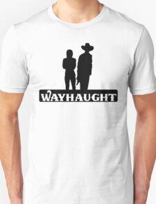 Wayhaught-Silhouette Unisex T-Shirt