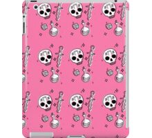 witchcraft is not dead! (2) iPad Case/Skin