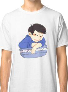 Slepping Karamatsu macaron Classic T-Shirt