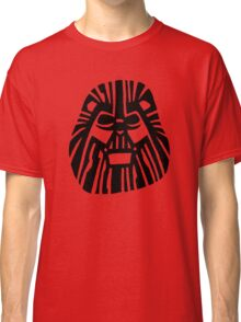 Darth Mufasa (Lion King + Star Wars) Classic T-Shirt
