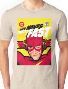 Life Moves Pretty Fast T-Shirt