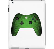 xbox controller iPad Case/Skin