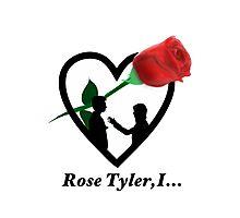 Rose Tyler,I... Photographic Print