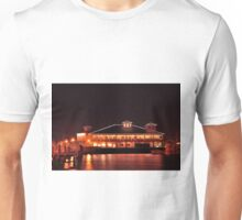 Laishley Crab House, As Is Unisex T-Shirt