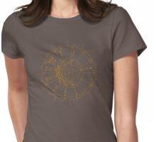 decker - 1979-07-23 Womens Fitted T-Shirt
