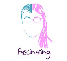 Shamy The Big Bang Theory Fascinating by AllTimeNicole