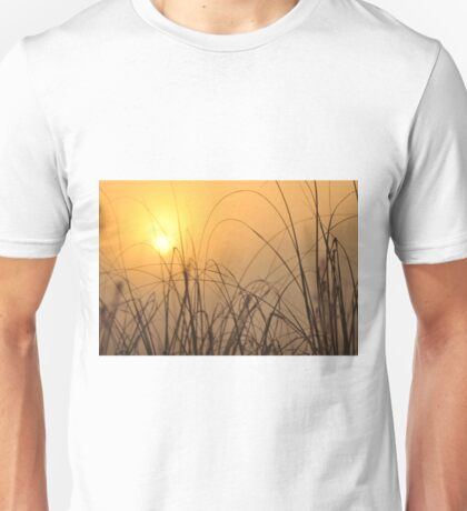 Everglades Sunrise, As Is Unisex T-Shirt