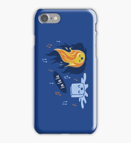 A Song iPhone Case/Skin