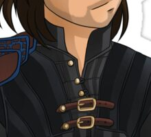 D'Artagnan Season 3 Sticker