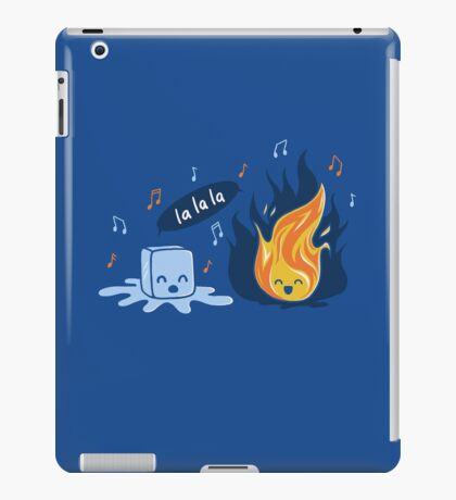 A Song iPad Case/Skin