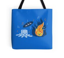 A Song Tote Bag
