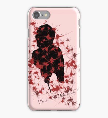 I'm a Mudblood iPhone Case/Skin