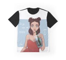 Ocean to Go, please! Graphic T-Shirt