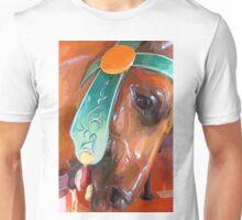 Carousel Head Unisex T-Shirt