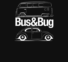 VW Bus & Beetle Logo Unisex T-Shirt