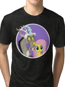 Fluttercord  Tri-blend T-Shirt