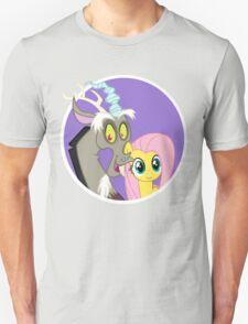Fluttercord  T-Shirt