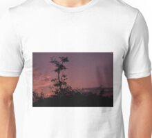 Dawn at Bunche Beach, As Is  Unisex T-Shirt