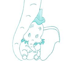 Dumbo Baby Boy by BURNING-BRIGHT